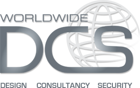 Worldwide DCS Ltd Logo